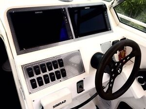 "Wanted STOLEN Simrad NSS EVO2 12"" units Melville Melville Area Preview"