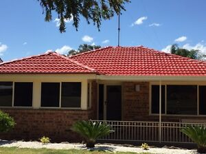 Roof painting and cleaning ➕special price ➕good job Penrith Penrith Area Preview