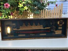 Antique titanic collectables Idalia Townsville City Preview