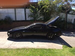 Nissan 300zx 2+0 Hard Top Highland Park Gold Coast City Preview