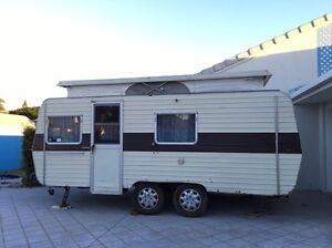1982 Pop top Caravan Unregist Currimundi Caloundra Area Preview