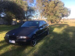 BMW E36 318i nego Stratford Wellington Area Preview