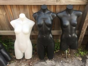 19x Female & Male Mannequins Ormond Glen Eira Area Preview