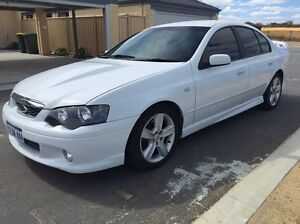 04 BA XR6Turbo with only 37,000ks Butler Wanneroo Area Preview