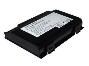 5200mAh Akku für Fujitsu LifeBook E8410 E8420 E8420E, 1 Jahr Garantie