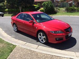 Mazda MPS 6 2005 AWD, 6-Speed, Rego, A/C, Cruise Runcorn Brisbane South West Preview