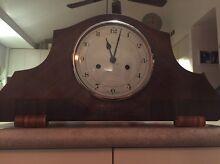 Enfield Antique Mantle Clock! Caroline Springs Melton Area Preview