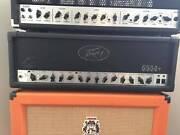 Peavey 6534+ 120w Guitar Amp 6505 Belgrave Yarra Ranges Preview