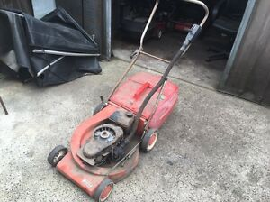 Victa Twin Lawn Mower 170cc Kingsbury Darebin Area Preview