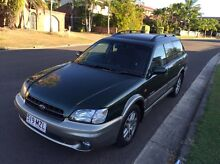 Quick quick Sale !!?? Subaru Outback Wagon Auto 4Cyl  $2200 Belmont Brisbane South East Preview
