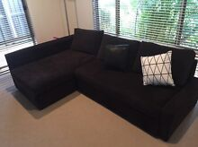 Three seater chaise lounge Windaroo Logan Area Preview