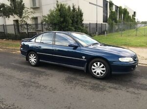 1999 Holden Commodore Acclaim VT Auto 5months rego Liverpool Liverpool Area Preview