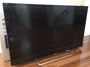 "Sony Bravia 50"" Full HD LED LCD 3D Smart TV Innaloo Stirling Area Preview"