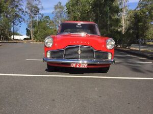 1960 ford zephyr mk2 v8 Yatala Gold Coast North Preview