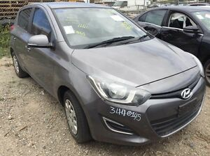 WRECKING 2012 HYUNDAI I20 TB HATCH MANY PARTS AVAILABLE CHEAP!! Craigieburn Hume Area Preview