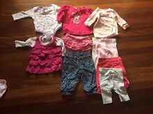 Size 00 girl winter clothes Wynnum West Brisbane South East Preview