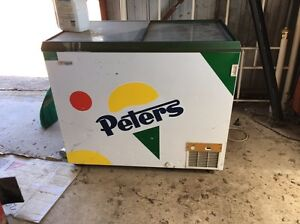 Chest freezer Benalla Benalla Area Preview