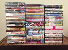 Assorted TV Show DVDs Forrestfield Kalamunda Area Preview