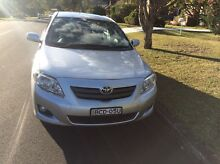 Toyota Corolla West Ryde Ryde Area Preview