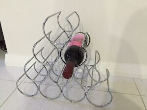 Howard's Storage Wine Rack Putney Ryde Area Preview
