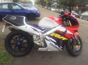 RVF400RT Sell or swap for DRZ400E Glebe Inner Sydney Preview