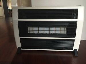 Brigadier Everdure 25mj natural gas heater Meadow Springs Mandurah Area Preview
