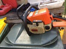 Chainsaw Stihl 230c Como South Perth Area Preview