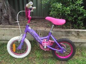 "Girls 12"" bike Carine Stirling Area Preview"
