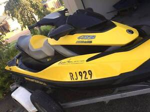 2009 SEA-DOO RXT IS 255 Blackburn Whitehorse Area Preview