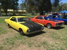 VF Valiant hardtop coupe regal 360ci v8 Ferntree Gully Knox Area Preview