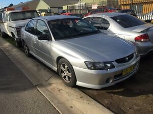 HOLDEN VY VZ S PACK St Marys Penrith Area Preview