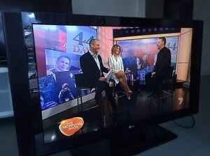 LG  PLSMA TV Broadmeadows Hume Area Preview