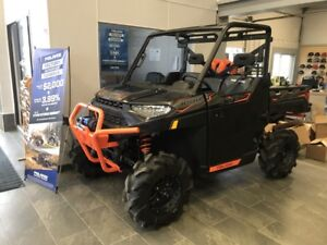2019 Polaris Industries RANGER XP® 1000 EPS High Lifter Edition