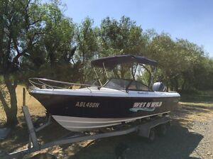 19ft Cruise Craft Muswellbrook Muswellbrook Area Preview