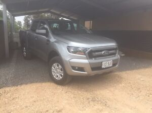 2015 mk2 xls ford ranger like new Mannum Mid Murray Preview