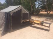 Camper trailer Broome Broome City Preview