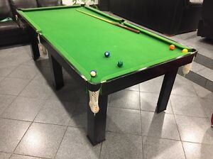 Billiard table Reservoir Darebin Area Preview