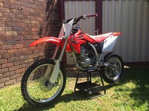 CRF150RB with 12 months REC REG 4 stroke machine! Mulgrave Monash Area Preview
