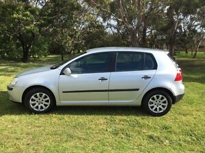 2006 Volkswagen Golf Hatchback Rosebud Mornington Peninsula Preview