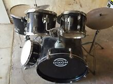 Drum Kit -Dixon Riot Maroubra Eastern Suburbs Preview