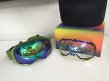 Snowboard goggles ANON M1 Wandana Heights Geelong City Preview