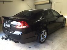 Holden Commodore 2012 VE SV6 series II Mernda Whittlesea Area Preview