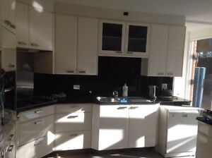 2 pack kitchen with oven and cook top Beaumaris Bayside Area Preview