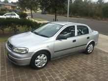 Holden Astra classic 2004 Mount Annan Camden Area Preview