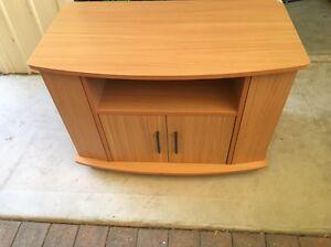 TV Cabinet Para Hills Salisbury Area Preview