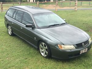 2003 VY Commodore Kensington Grove Lockyer Valley Preview