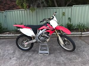 Crf450r Muswellbrook Muswellbrook Area Preview