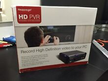 Hauppauge HD TV PVR 1316 Albany Creek Brisbane North East Preview