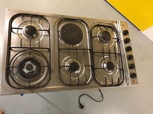 Ilve gas and electric cooktop Frenchs Forest Warringah Area Preview