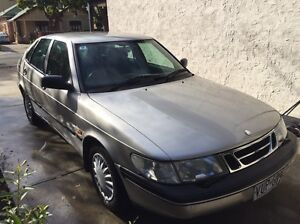 Saab 900s bargain Payneham Norwood Area Preview